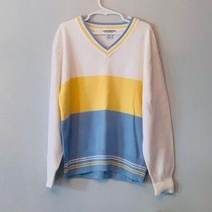 Kitestring by Hartstrings Sweater